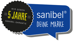 comfort by sanibel Logo