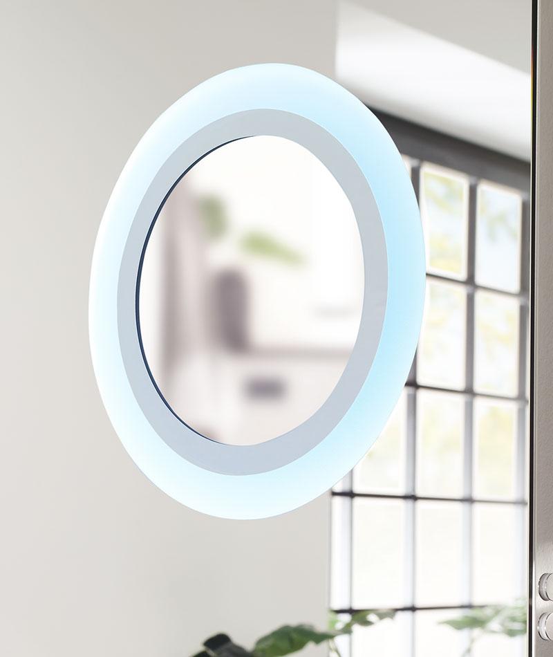 Kosmetikspiegel Leuchtspiegel sanibel