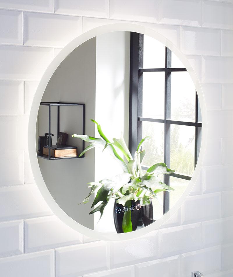 Leuchtspiegel Sanibel