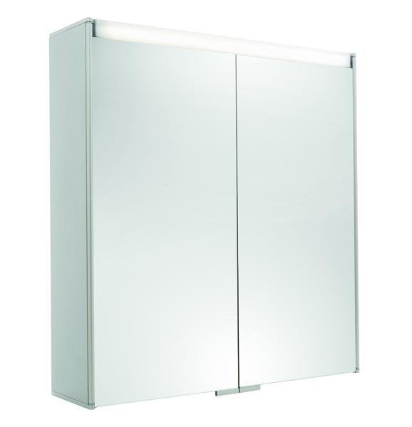 sanibel 1001-Spiegelschrank A17 mit LED-/8203825