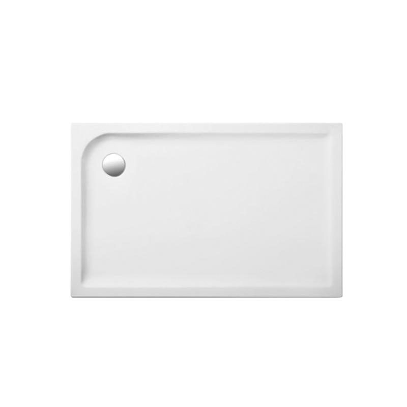 Innovativ Acryl-Duschwannen der Serie Pure | sanibel Badmöbel XS11