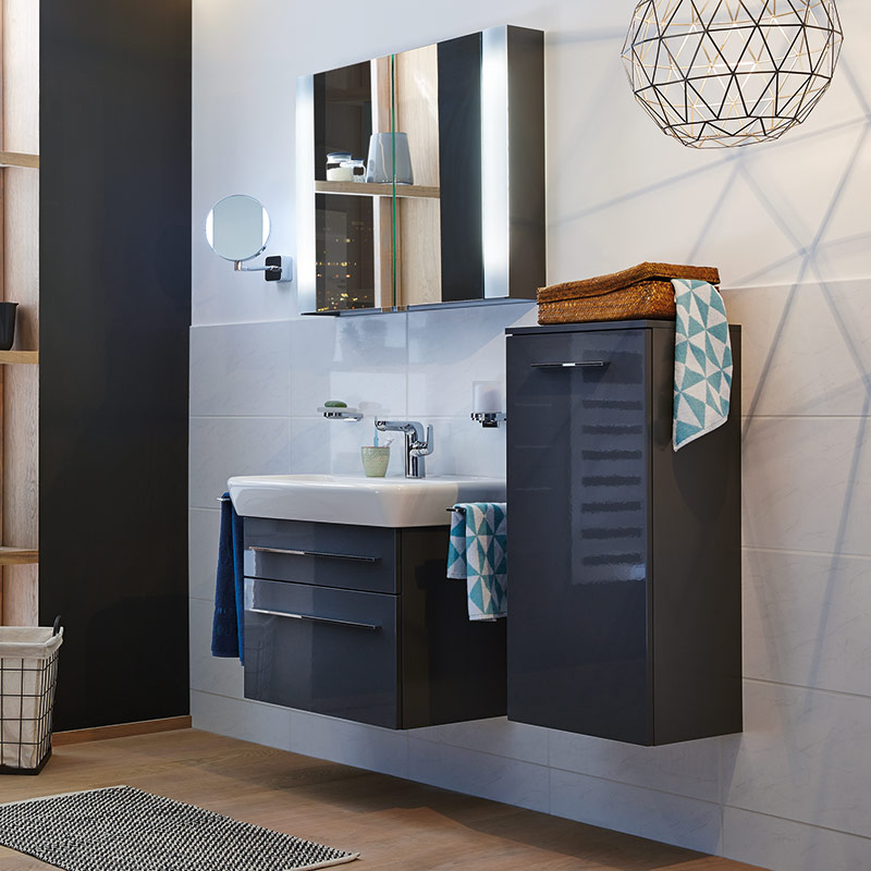 badm bel anthrazit hochglanz reuniecollegenoetsele. Black Bedroom Furniture Sets. Home Design Ideas
