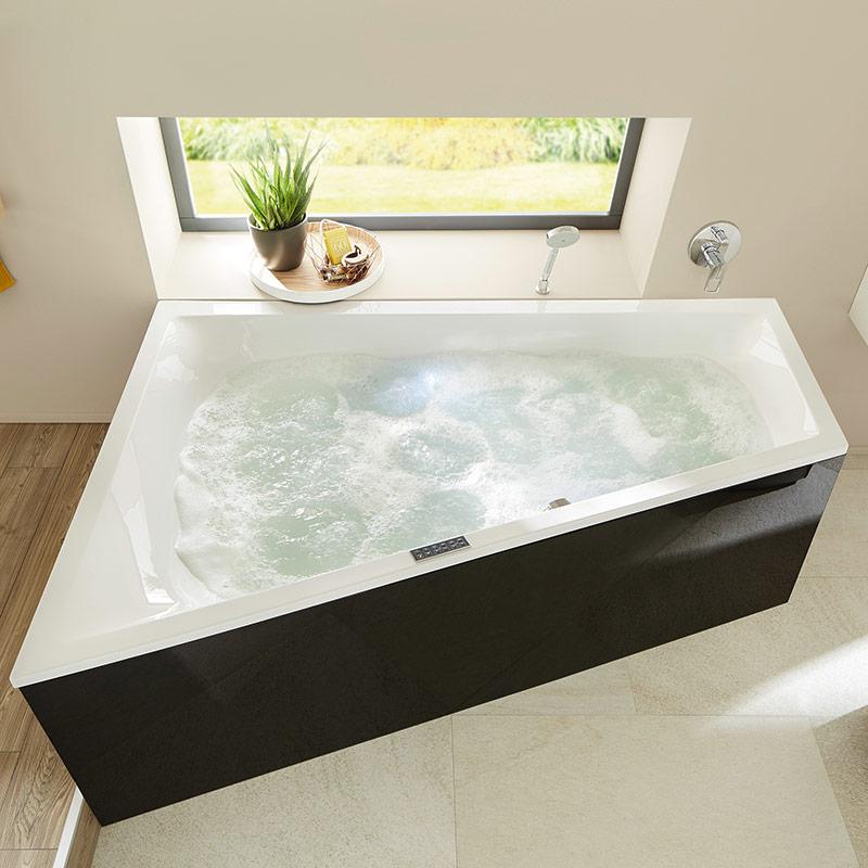 Die Luxus Badewanne Von Sanibel
