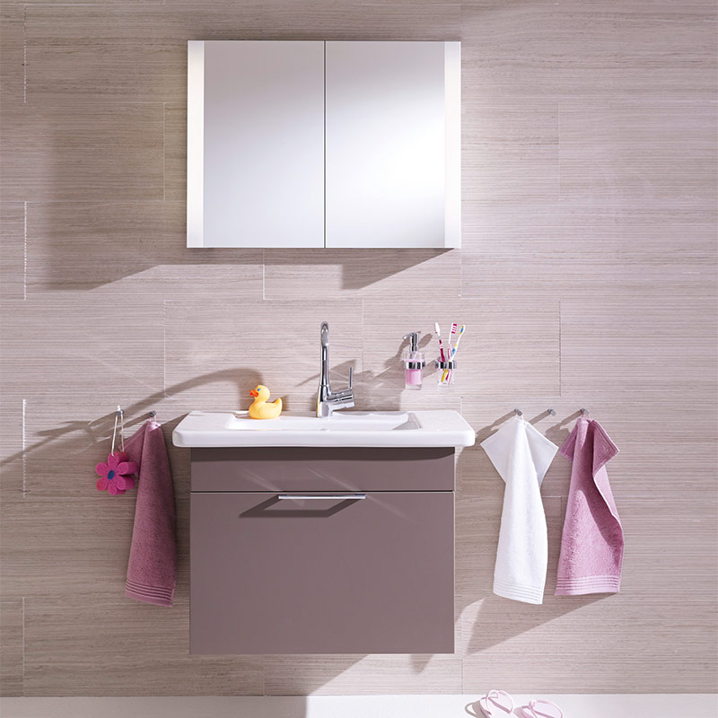 toilettenb rstengarnitur der serie style. Black Bedroom Furniture Sets. Home Design Ideas